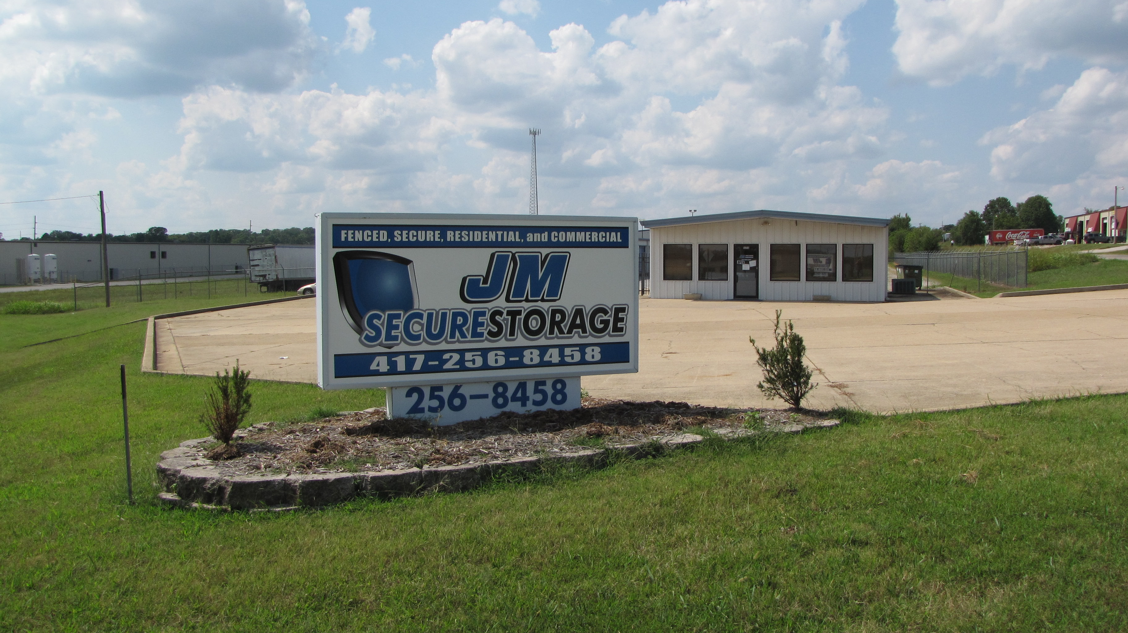 JM Secure Storage