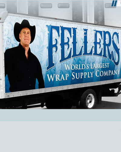 Fellers Signs Catalog