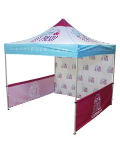 Celina Tent 10' x 10' Fast Shade Pop Up Canopy w/ Frame