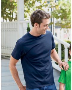 Hanes Men's 6.1 oz. Tagless® T-Shirt