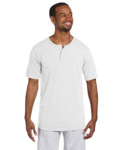 Augusta Sports Adult Two-Button Baseball Jersey